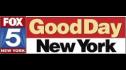 Fox Good Day New York Logo