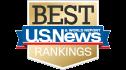 Best US News Ranking Logo