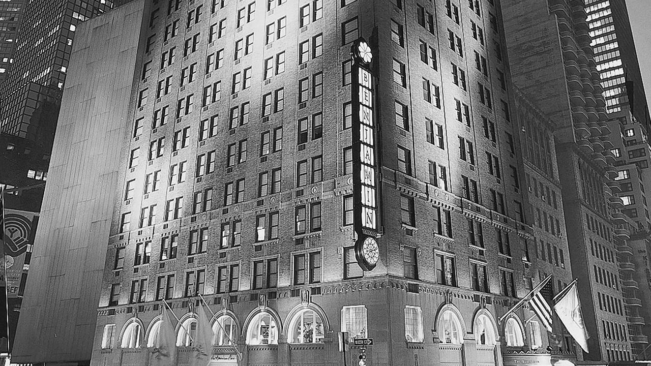 The Iconic Benjamin Hotel in NYC