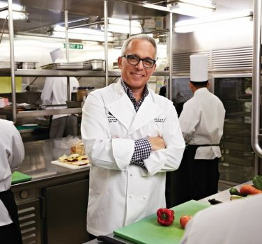 Chef Geoffrey Zakarian | The National Bar & Dining Rooms