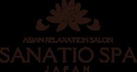 Sanatio Spa Japan Logo