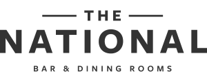 The National Bar and Dining Rooms Logo