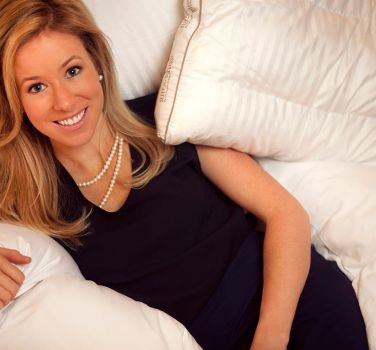 Rebecca Robbins   Sleep Consultant