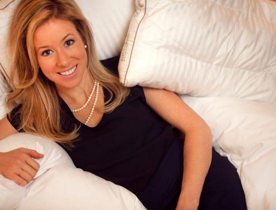 Rebecca Robbins | Sleep Consultant